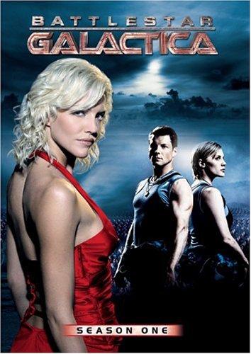 Battlestar Galactica (2009-2012) S01-04.KOMPLET.MULTi.720p.BluRay-ROOT21 / Lektor PL