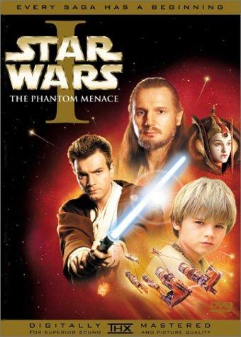 Star Wars, épisodes 1 : La Menace Fantôme