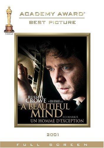 A Beautiful Mind (2001) Subtitles